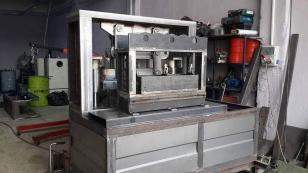 sac işleme, sac işleme makinaları, sac işleme makina özel imalat, özel sac işleme makinaları, sac makina imalat