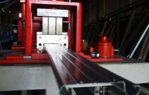 roll form, rollform, roll form makinası, rollform makinası, roll form makinaları, açık profil hattı,